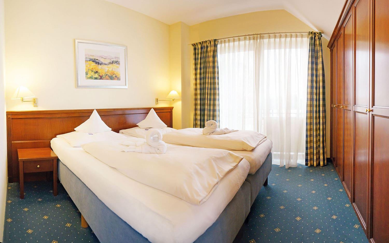 hotel vital vallaster garni bad füssing komfortzimmer